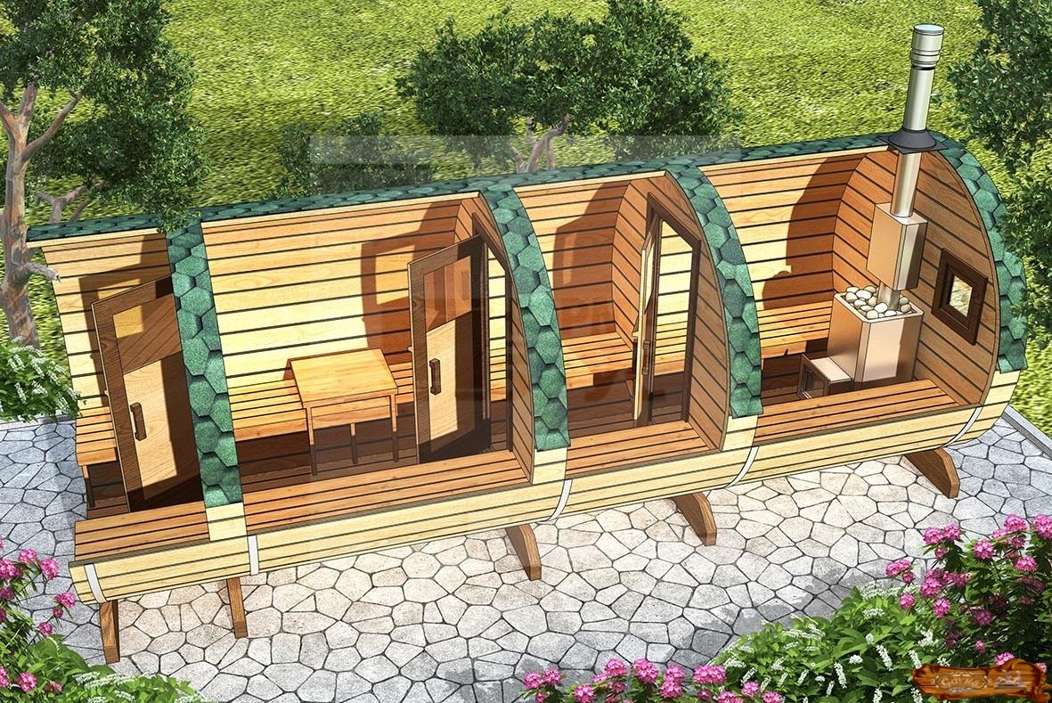 Картинки строения бани
